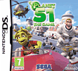 Planet 51 DSi and DS Lite