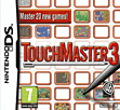 Touchmaster 3 DSi and DS Lite