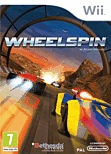 Wheelspin Wii