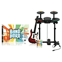 Band Hero (Complete Band Pack) with GAME Exclusive Downloadable Content PlayStation 3