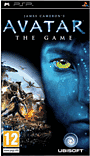James Cameron's Avatar: The Game PSP