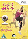 Your Shape (includes Motion-Tracking Camera) Wii