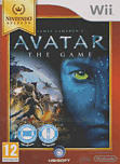 James Cameron's Avatar: The Game Limited Collector's Edition Wii