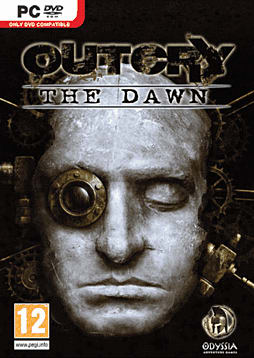 Outcry:The Dawn PC Games Cover Art