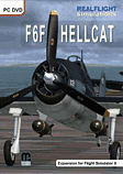 F6F Hellcat- Add On for Microsoft Simualtor X PC Games and Downloads