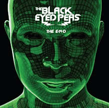 Black Eyed Peas - The E.N.D Music
