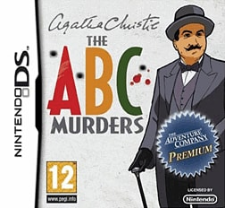 Agatha Christie: The ABC Murders DSi and DS Lite