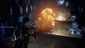 Mass Effect 2 screen shot 1