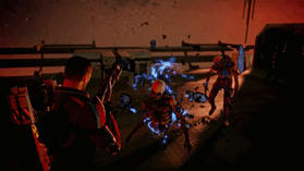 Mass Effect 2 screen shot 3