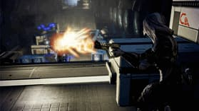 Mass Effect 2 screen shot 4