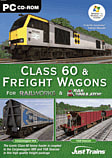 Class 60 + Freight - Add On for RailWorks/Rail Simulator PC Games and Downloads