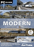 Newcastle To York Modern - Add On for RailWorks/Rail Simulator PC Games and Downloads