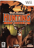 North American Hunting Extravaganza Wii