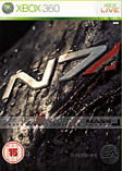 Mass Effect 2 Collector's Edition Xbox 360