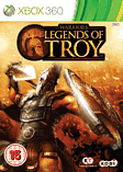 Warriors: Legend of Troy Xbox 360