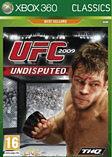 UFC 2009 Undisputed Classic Xbox 360