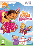 Dora the Explorers:Dora saves the Crystal Kingdom Wii