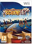Scene It! Bright Lights Big Screen Wii
