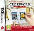 Nintendo Presents: Crossword Collection DSi and DS Lite