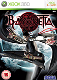Bayonetta Xbox 360