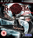 Bayonetta PlayStation 3