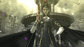 Bayonetta screen shot 1