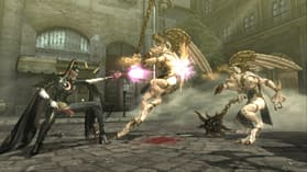 Bayonetta screen shot 4