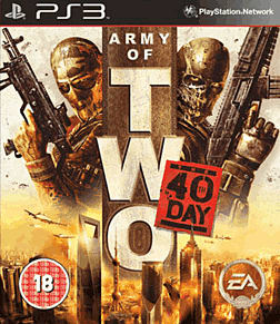 Army of Two The 40th Day Xbox Ps3 Pc jtag rgh dvd iso Xbox360 Wii Nintendo Mac Linux
