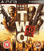 Army of Two: The 40th Day PlayStation 3