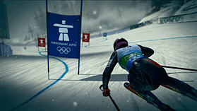 Vancouver 2010 screen shot 5