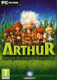 Arthur and the Revenge of Maltazard PC Games and Downloads