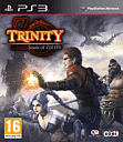 Trinity: Souls of Zill O'll PlayStation 3