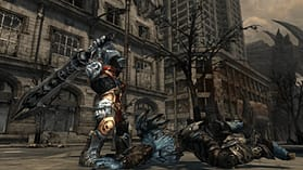 Darksiders screen shot 3