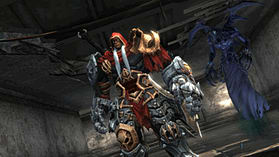 Darksiders screen shot 5