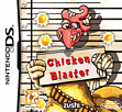 Chicken Blaster DSi and DS Lite