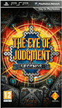 The Eye of Judgement: Legends PSP