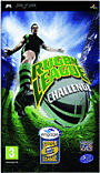 Rugby League Challenge PSP