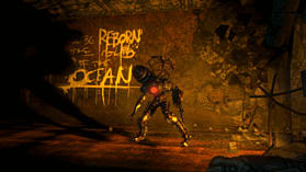 BioShock 2 screen shot 1
