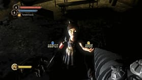 BioShock 2 screen shot 5