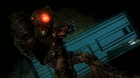 BioShock 2 screen shot 2