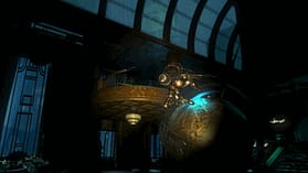 BioShock 2 screen shot 3