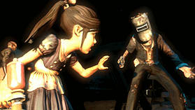 BioShock 2 screen shot 4