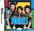 Jonas DSi and DS Lite