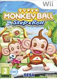 Super Monkey Ball: Step & Roll Wii