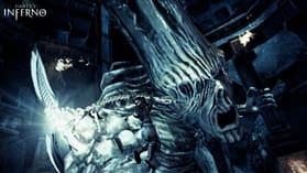 Dante's Inferno screen shot 1