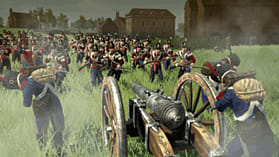 Napoleon: Total War screen shot 4