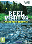 Reel Fishing: Anglers Dream Wii
