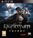 Quantum Theory PlayStation 3