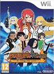 Sakura Wars: So Long My Love Wii