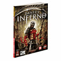 Dante's Inferno Strategy Guide Strategy Guides and Books